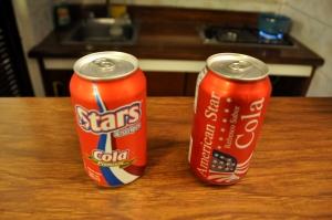 Bebidas patrioticos