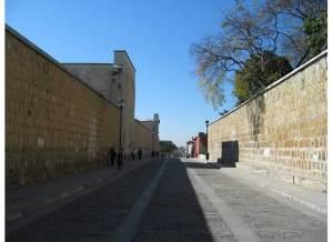 Calle Alcala - Oaxaca