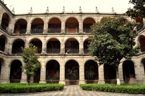 Museo de San Ildefonso 4