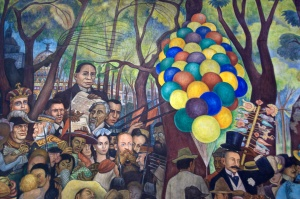 Museo Mural Diego Rivera 2