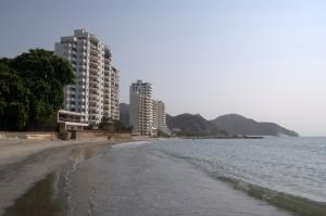Bahia de Santa Marta 24