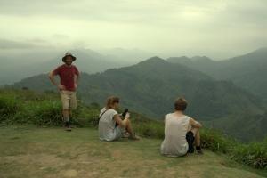 Day 1 CP hike 24 - mirador