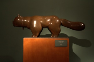 Museo Botero 53 - Cat