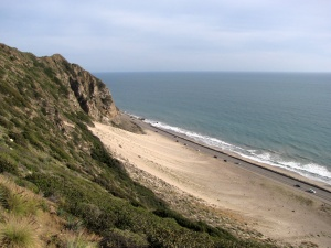 Point Mugu SP 6 - Scenic Trail spur 2