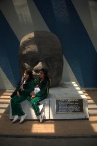 Metro Panteones 4