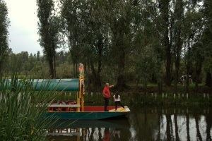 Parque Ecologico de Xochimilco 49