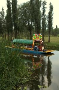 Parque Ecologico de Xochimilco 51
