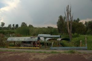 Parque Ecologico de Xochimilco 72