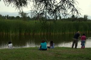 Parque Ecologico de Xochimilco 9