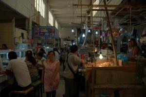 Mercado de Xochimilco 9