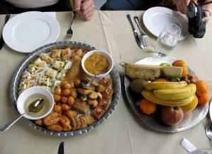 Syria14 - dessert