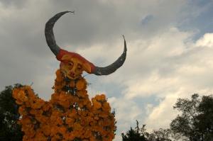 UNAM Mega-ofrenda 10