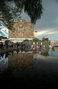 UNAM Mega-ofrenda 44