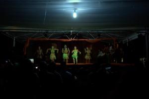 UNAM Mega-ofrenda 71