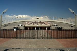 Estadio Olimpico 3