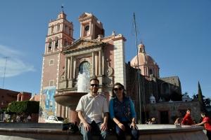 Plaza Principal y Parroquia 6