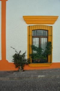 Tequis facade 1