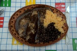 Mole Oaxaqueno