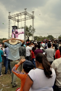 Iztapalapa Good Friday 100