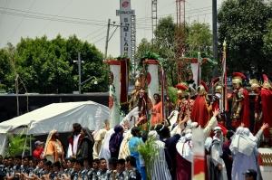 Iztapalapa Good Friday 36