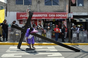 Iztapalapa Good Friday 58