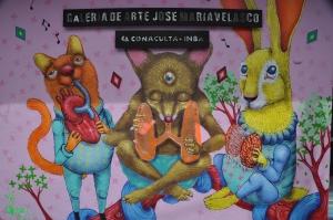 Galeria Jose Maria Velasco 1