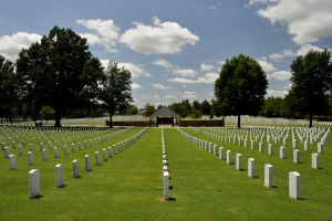 Fort Smith National Cemetery 17