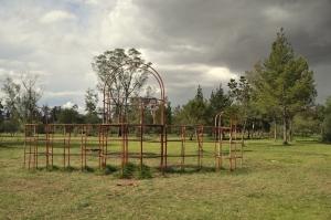 Bosque de Aragon 77