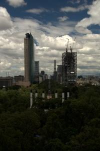 Castillo de Chapultepec 29