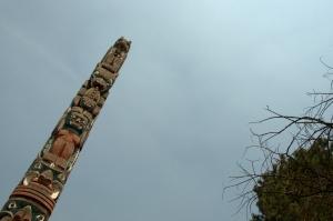 Chapultepec Seccion 1a-6 - Canadian totem pole