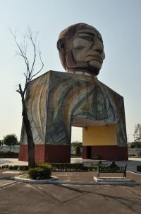 Cabeza de Juarez 3