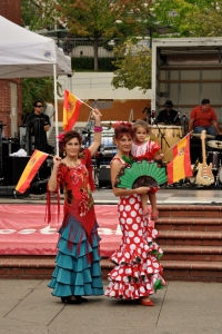 Hola Fest 2014-34 - Spain - Parade of Nations