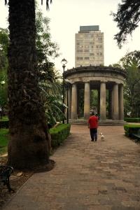Jardin de Santiago 4