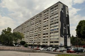 Tlatelolco 18