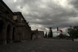 Castillo de Chapultepec 16