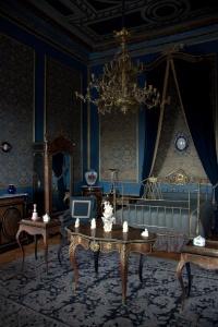 Castillo de Chapultepec 31 - Carlotta's bedroom
