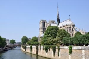 Notre Dame de Paris 4