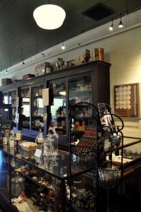 Bush Beans Museum 13