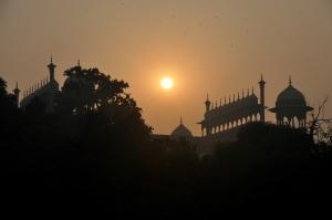 Taj Mahal 16