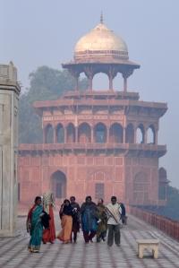 Taj Mahal 54