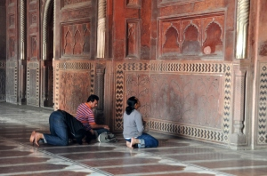 Taj Mahal 66