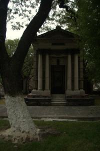 Panteon Frances 7
