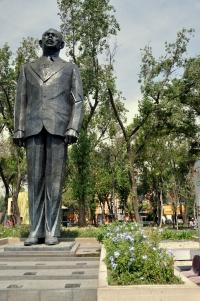 Parque Lazaro Cardenas 1