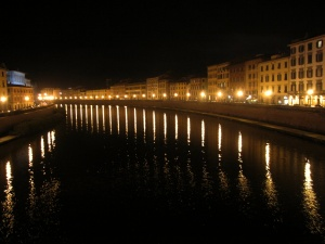 Arno River 4