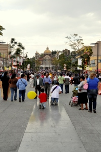 Basilica de Guadalupe 3