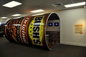 Bush Beans Museum 5