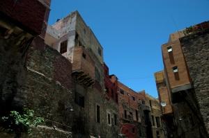 Calle Miguel Hidalgo 4