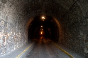 Guanas tunnel 5