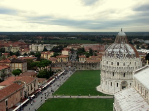 Leaning Tower 16