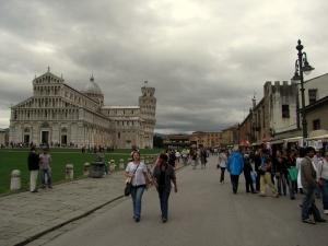 Piazza dei Miracoli 39
